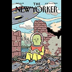 The New Yorker, June 8th & 15th, 2009: Part 2 (James Surowiecki, Jonathan Franzen, Louis Menand)) | [James Surowiecki, Jonathan Franzen, Louis Menand]