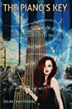 img - for The Piano's Key: Book Two of The Fairy Godmother Diaries (Volume 2) book / textbook / text book