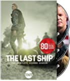 Last Ship: The Complete Second Season [DVD] [Import]