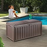 Keter Deck Box, 101-Gallon