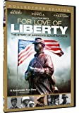 For the Love Of Liberty: The Story Of Americas Black Patriots