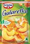 G�tterspeise - Pfirsich von Dr. Oetke...
