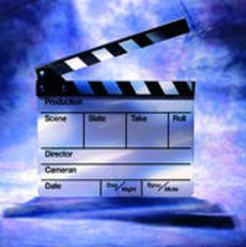 Complete Step By Step to Becoming A Film Maker Big Shot, And Going Hollywood Baby!