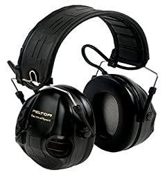 3M Peltor Tactical Sport Earmuff