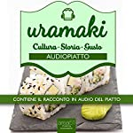 Uramaki: Audiopiatto [Audio-Plate] | Maria Chironi
