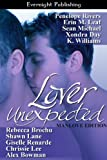 img - for Lover Unexpected: Manlove Edition book / textbook / text book
