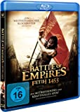 Image de Battle of Empires-Fetih 1453-Blu-Ray Disc [Import allemand]