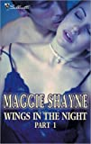 Wings in the Night Part 1: T... - Maggie Shayne