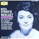 Mozart Wa-Airs de Concert-Rita Streich-