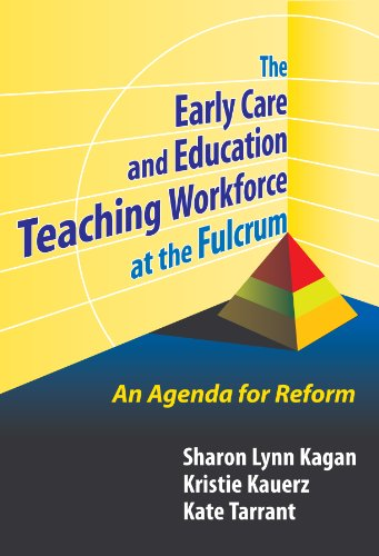 Early Care and Education Teaching Workforce at the...
