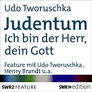 Judentum Hörbuch
