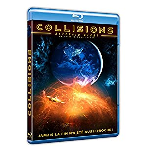 Collisions - Asteroid Alert [Blu-ray]