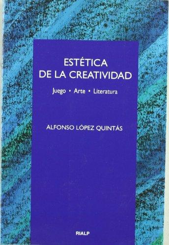 ESTETICA DE LA CREATIVIDAD