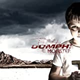 OOMPH! - 2008 - Monster! [Gun/Sony BMG HMHR81205-1]