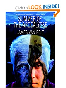 Summer of the Apocalypse James Van Pelt