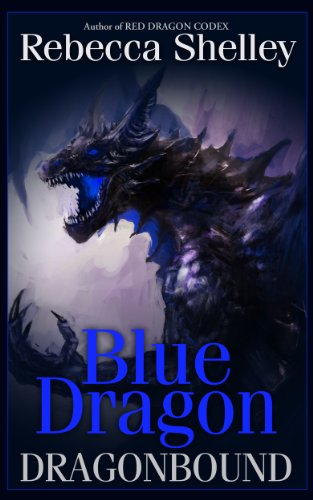 Dragonbound: Blue Dragon