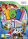 echange, troc 101-in-1 Party Megamix (Wii) [import anglais]