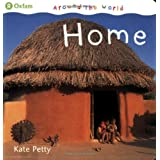 Home (Around the World)by Kate Petty