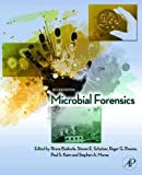 img - for Microbial Forensics Microbial Forensics book / textbook / text book