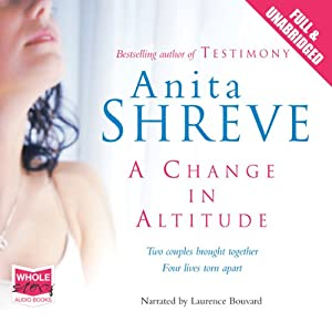 A Change in Altitude | [Anita Shreve]
