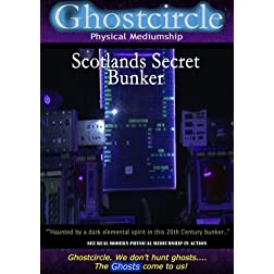 Ghostcircle Physical Mediumship - Scotlands Secret Bunker