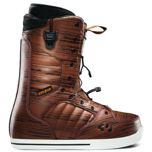 Thirty Two 86 FT Snowboard Boots Grenier Brown Sz 11