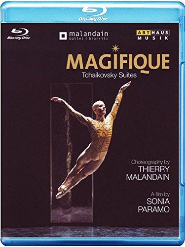 Tchaikovsky suites - Magifique(+booklet)