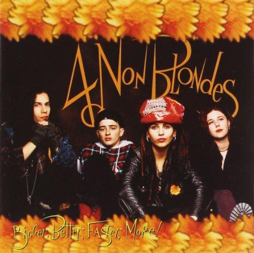 4 Non Blondes - sP} - Zortam Music