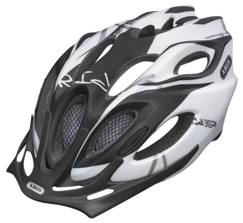 ABUS  Fahrradhelm Aduro, black