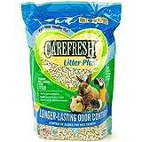 Carefresh Litter Plus Premium Small Animal & Bird Litter, 7.5 Liter