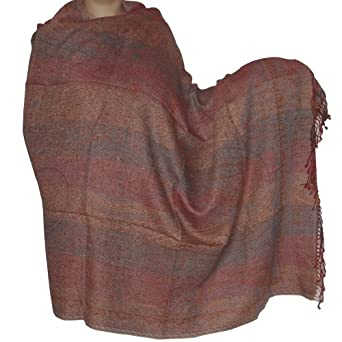 Indian Clothing India Wool Shawls for Women Unique Unusual
