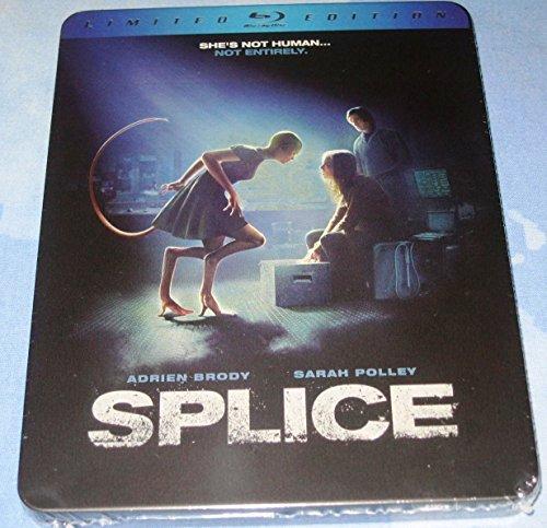 splice-das-genexperiment-limited-edition-star-metal-pak-import