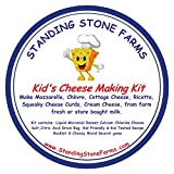 Kids Cheese Making & Compound Butter Making kit