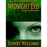 Midnight Eyesby Sidney Williams