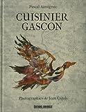 Cuisinier Gascon par Pascal Aussignac