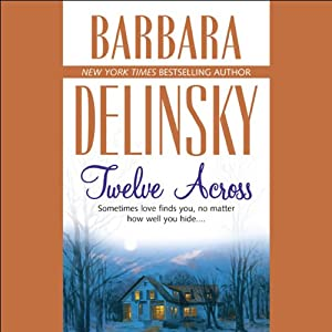Twelve Across | [Barbara Delinsky]