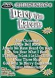 Party Tyme Karaoke DVD Christmas, Vol. 3