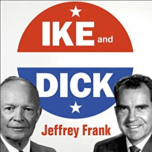 Ike and Dick Audiobook