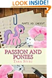 Passion and Ponies (Chocoholics #2)