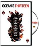 Ocean's Thirteen (Full Screen)