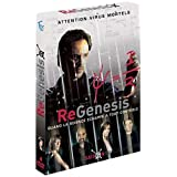 Regenesis, saison 2 - Coffret 3 DVDpar Peter Outerbridge