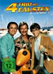 Trio mit 4 F�usten - Staffel 3 [5 DVDs]