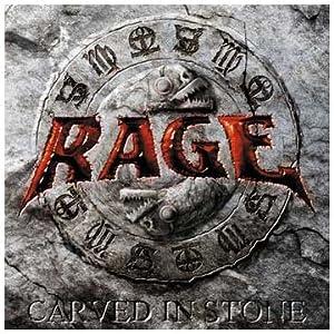 Carved in Stone (edition limitée avec DVD Bonus)