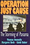 Operation Just Cause: The Storming of Panama
