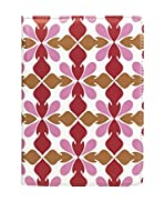 imperii Funda 360 Ipad 2 / 3 / 4 Acid Rosa