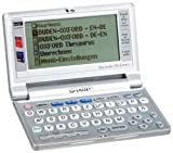 Sharp PWE-310 ELECTRONIC DICTIONARY