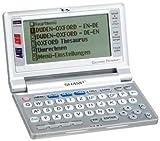 Sharp PWE-310 ELECTRONIC DICTIONARY