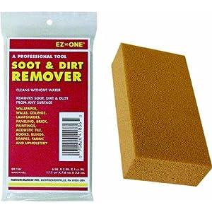 Soot & Dirt Remover Sponge (K-42R)
