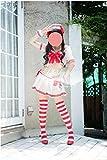 アイドルマスターシンデレラガールズ島村卯月 コスプレ衣装 オーダー自由 ディズニークリスマス、ハロウィン イベント仮装  コスチューム