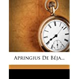 Apringius De Béja... (French Edition)